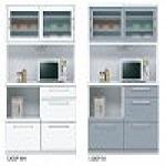 食器棚 キッチンボード モリタインテリア パモウナ 収納 激安 セール 輸入家具 激安 家具